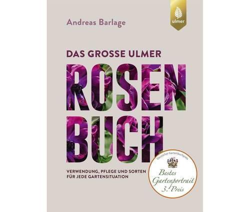 Produktbild Das große Ulmer Rosenbuch