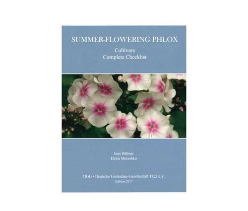 Produktbild Summer-Flowering Phlox