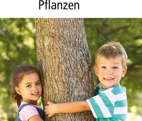 Produktbild Kinderfreundliche Pflanzen